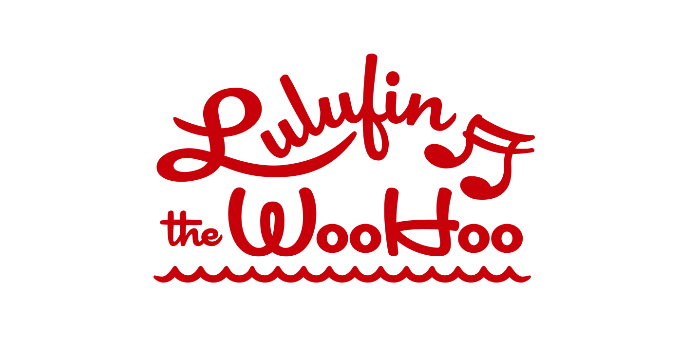 lulufin the woo hoo amisiki